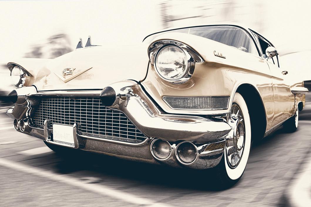 Luxusní chudák: Cadillac Cimarron