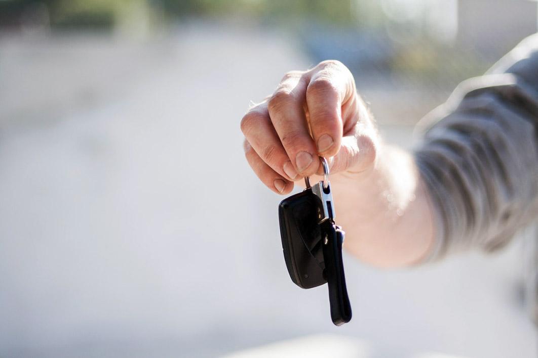 Podnikání v autodopravě má potenciál