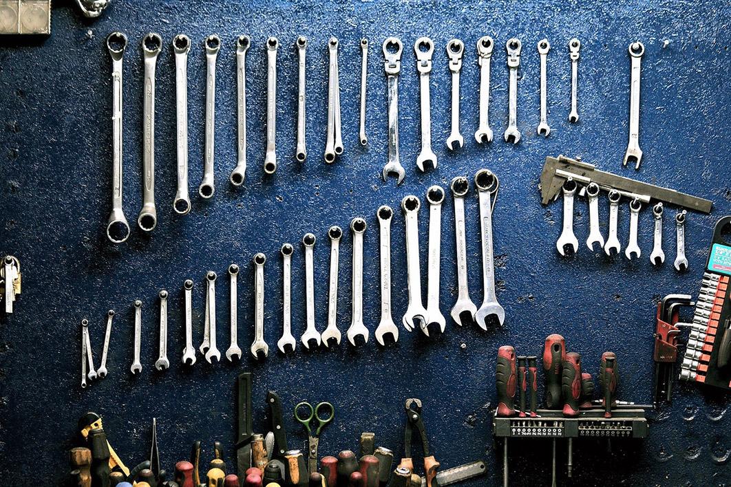 3 tipy pro nákup vybavení do garáže