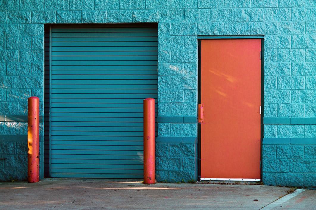 Uvažujete o garážových vratech nebo bráně?