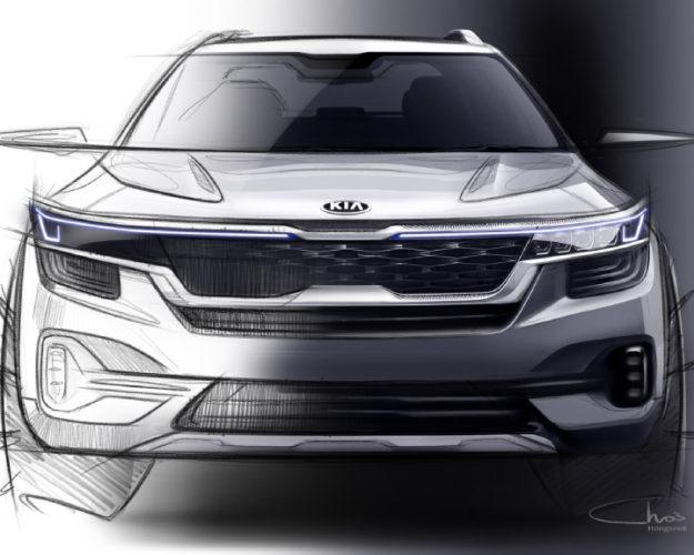 Jaké koncepty představila Kia letos v roce 2019 na autosalonu v Soulu?