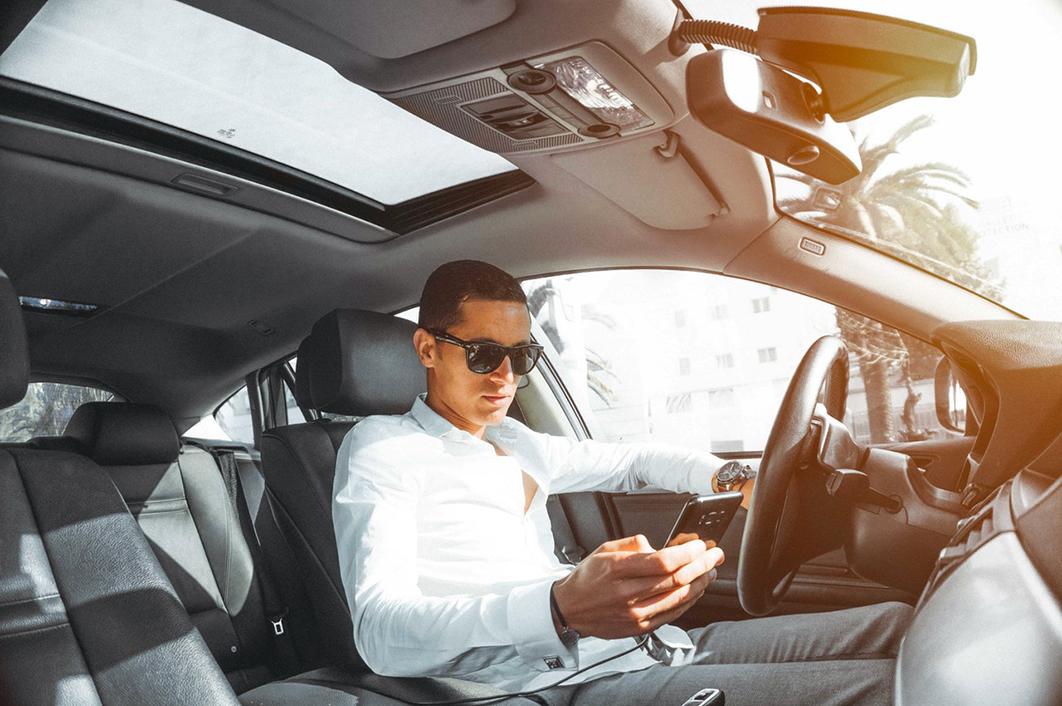 Ušetřete s autem na operativní leasing