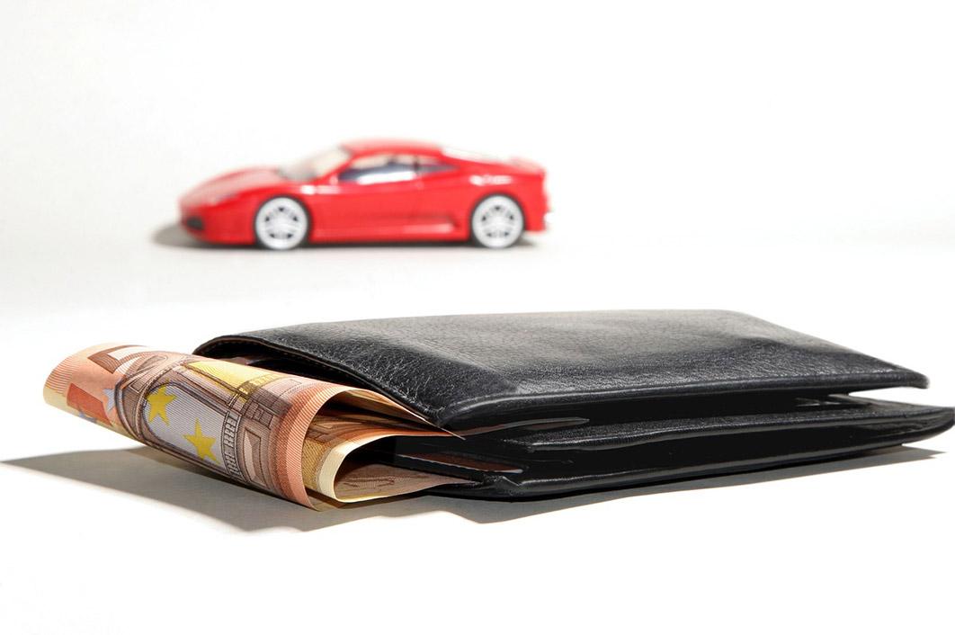 Sháníte nové auto? Nepodceňujte výběr vhodného financování!