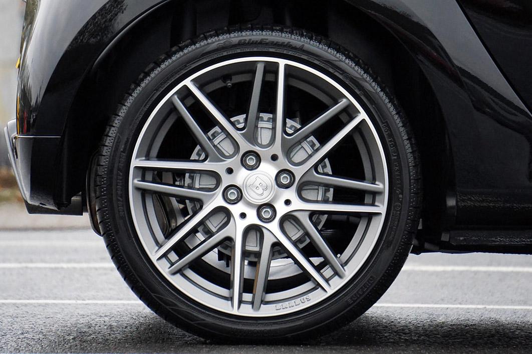 Jak vybrat vhodné pneumatiky?