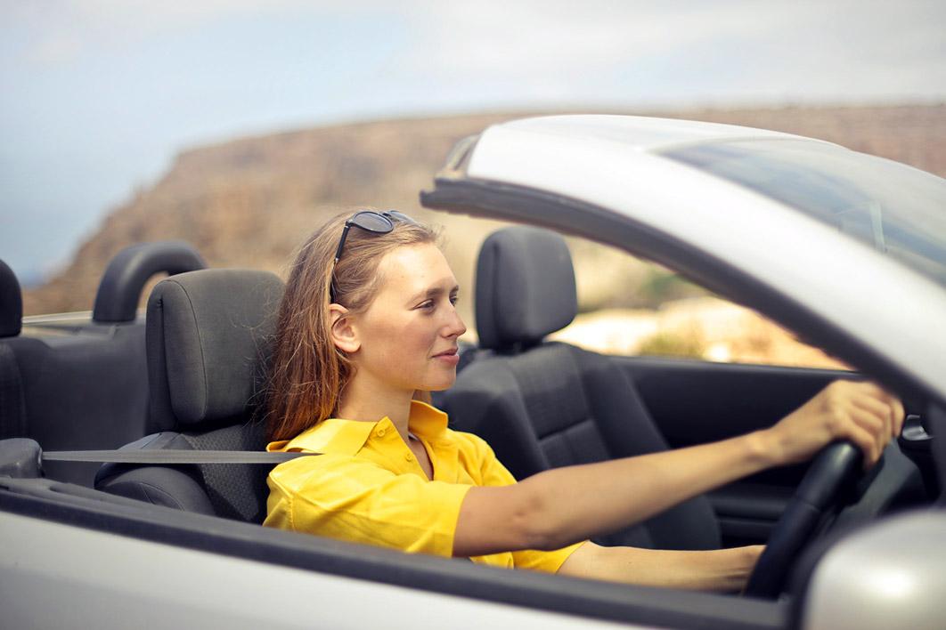 Opravy osobních automobilů zajistí autoservis Jihlava