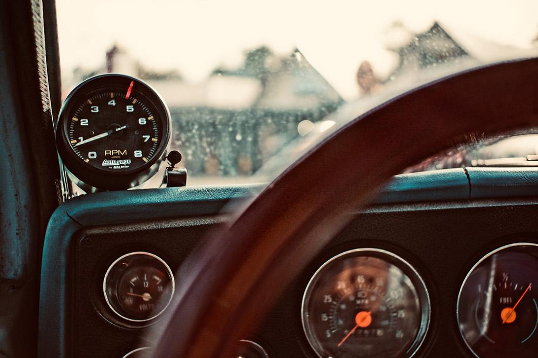 Vylaďte své auto do dokonalosti