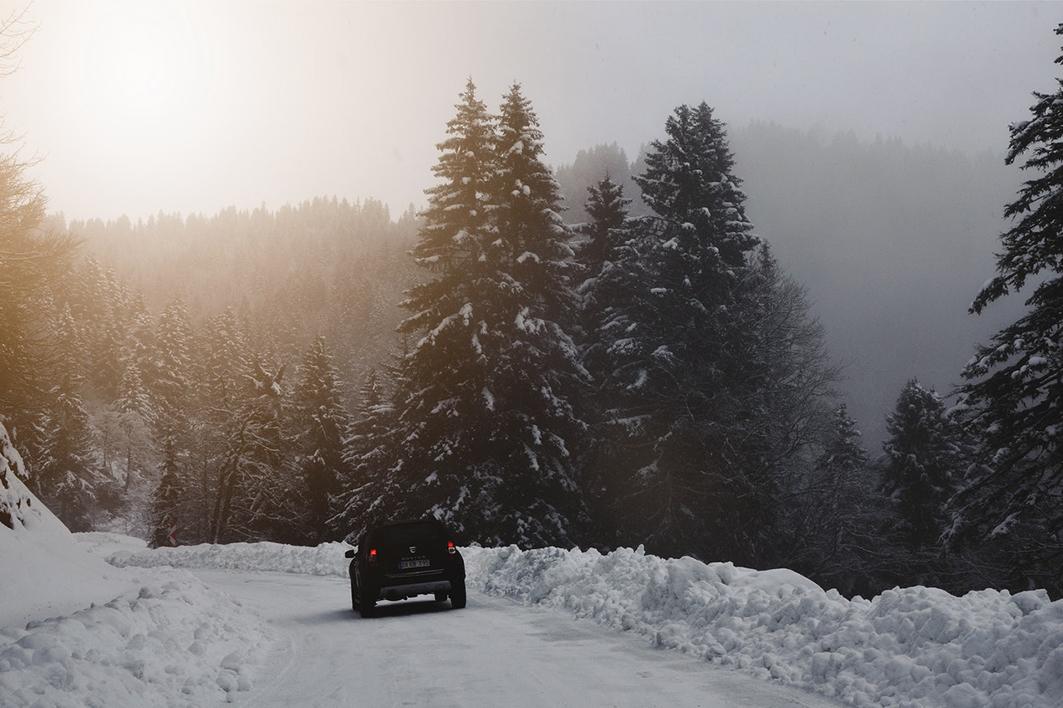 Kdy, proč a jak přezouvat kola na zimu?